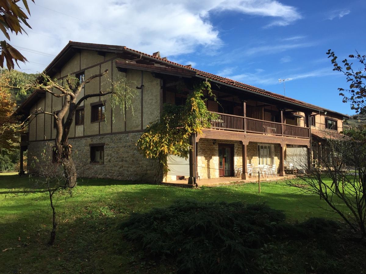 Casas rurales en el norte de espa a con piscina barbacoa admite perros - Casas rurales en el norte de espana ...